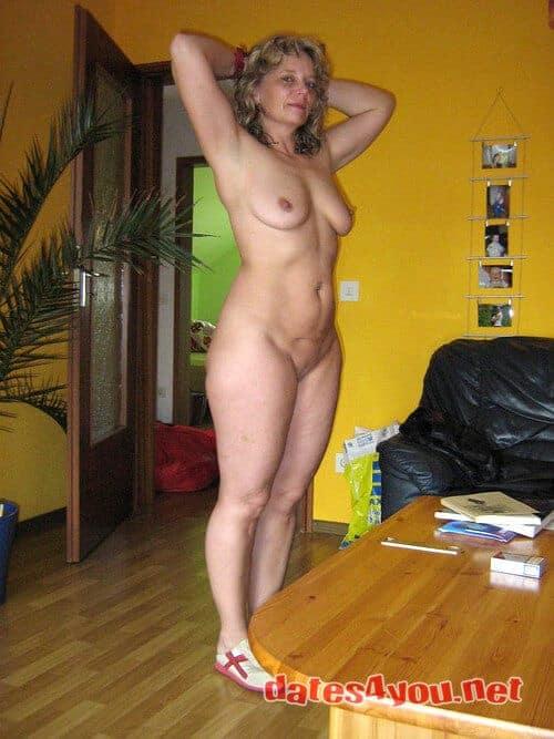 Hausfrau mit Tagesfreizeit aus Schwerin